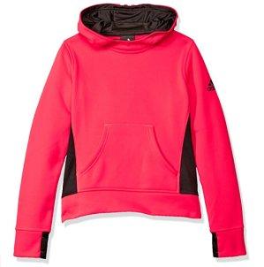 $17.59adidas Girls' Tech Fleece Hoodie