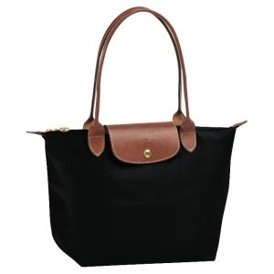 Longchamp Le Pliage Medium Shoulder Tote