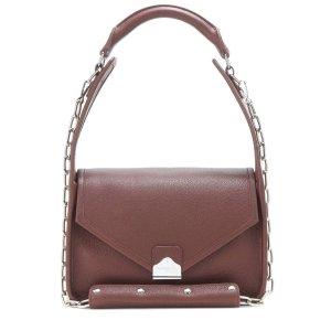 Balenciaga - Tool leather shoulder bag