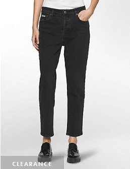 Starting From $29.99Jeans Sale @ Calvin Klein
