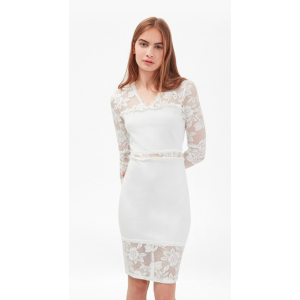 Lucky Layer Lace Dress | Sale | French Connection Usa
