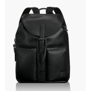 Lockwood Flap Backpack - Harrison | Tumi US