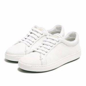 Kent Lace Up Sneaker - WHITE MESH | rag & bone sale