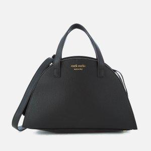 meli melo Women's Giada Mini Cross Body Bag - Black - Free UK Delivery over £50