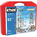 K'NEX K`Nex - Imagine 25th Anniversary Ultimatebuilder's Case Building Kit