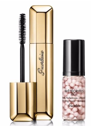 $32 Guerlain Maxi Lash Set - My Beauty Essentials @ Saks Fifth Avenue
