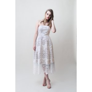 MADE-TO-ORDER - Coralie Dress