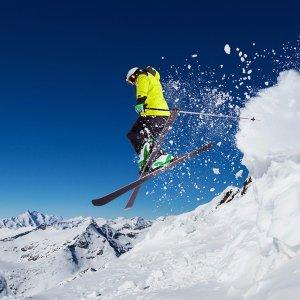低至4折起冬季滑雪服、滑雪装备买买买!