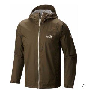 Men's Plasmic™ Ion Jacket | MountainHardwear.com