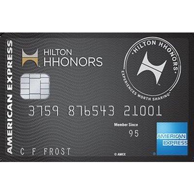 Earn 75,000 Hilton Honors™ Bonus Points. Terms Apply