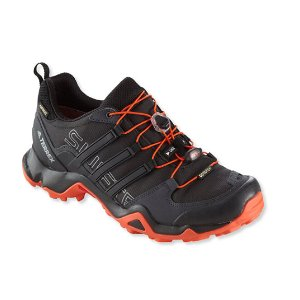Mens Adidas Terrex Swift R Gore-Tex Hiking Shoes | Free Shipping at L.L.Bean