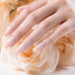 The Best Bride Cruelty-free Nail Polish @ Eve By Eve's