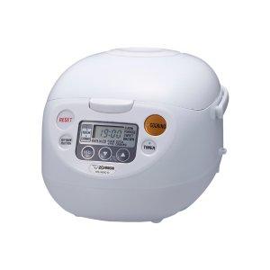 Micom Rice Cooker & Warmer by Zojirushi at Gilt