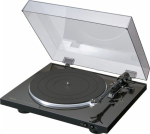 as low as $174.98Save $25 on a Turntable with Vinyl Record