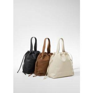 Hobo bag -  Women | MANGO USA