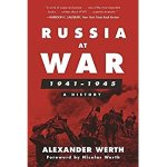 Kindle Version Russia at War, 1941–1945: A History