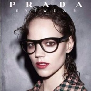 Last Day! Up to 50% Off + Extra 10% OffPrada Eyeglasses @ unineed.com
