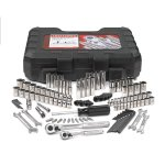 Craftsman 118 piece 6 Point Mechanic's Tool Set