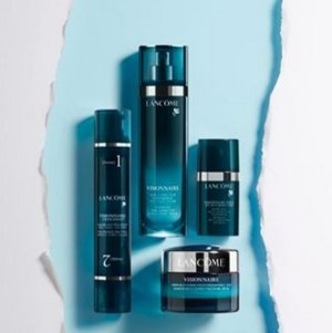 Dealmoon Exclusive! Free Visionnaire Yeux (Eye) and Visionnaire Nuit deluxe samplesWith purchase of new Visionnaire Crescendo @ Lancome