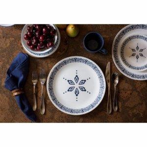 Corelle Livingware Florentia 16 piece Dinnerware Set - Walmart.com
