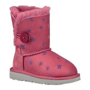 UGG Bailey Button II Stars Boot
