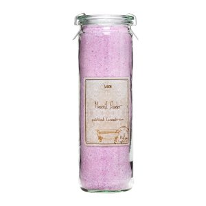 The Sabon ® Mineral Powder is part of our containing Patchouli Lavender Rose