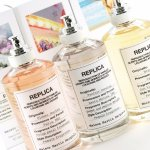with MAISON MARGIELA MMM Replica Fragrances Purchase Over $200 @ Barneys