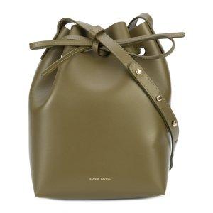 Mansur Gavriel - Bucket Crossbody Bag | Kirna Zabete