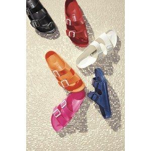 Birkenstock Nordstrom专属款女鞋多色选