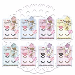 From $4.43 SHO-BI X Disney Fake Eyelashes @Amazon Japan
