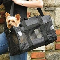 Lowest price $23.30 (Orig$38.18)Sherpa Deluxe Pet Carriers Medium
