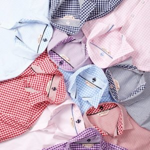 Shirts 4 For $199+Up to 50% OffBrooks Brothers Men's Sale