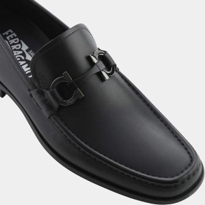 Grandioso Leather Loafer Loafers
