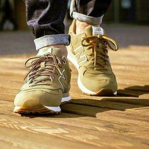 As Low As $33.00Joe's New Balance Outlet Men's 574 Shoes Sale
