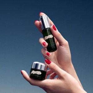 Enjoya luxury sample duo of The Eye Concentrate and The Treatment Lotionwith $500 purchase