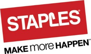 1 Day Only! Save Up to 52%!Staples Brand Saves Event