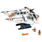 New Set Release: LEGO Star Wars Snowspeeder™ 75144 Preview