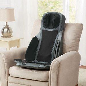 S8 Shiatsu Massaging Seat Topper