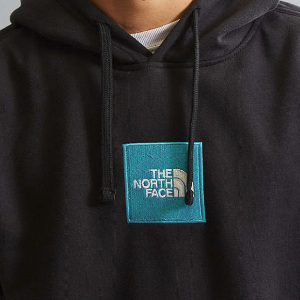 $49The North Face Box Logo Hoodie Sale