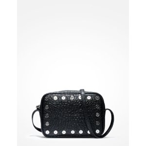 Armani Exchange STUDDED CROSSBODY, Crossbody for Women - A|X Online Store