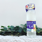 Suntory Water Milk Tea 550ml x 24 @Amazon Japan