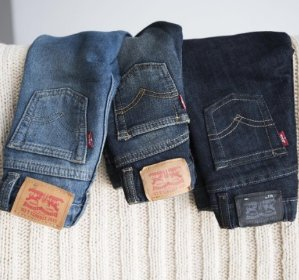 $100+ Get 30% OFFLevis Men's Jeans Sale