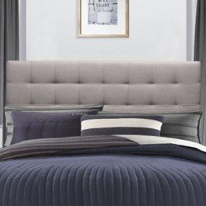 Bedroom Possibilities Daniella Upholstered Headboard - JCPenney