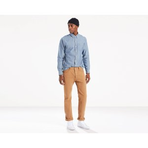 501® Original Fit Pants | Caraway Garment Dye |Levi's® United States (US)