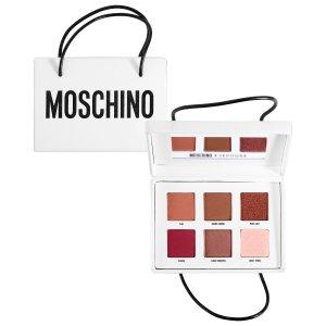 MOSCHINO + SEPHORA Shopping Bag Eyeshadow Palette - SEPHORA COLLECTION | Sephora
