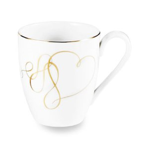 Buy Love Story Gold Mug online at Mikasa.com