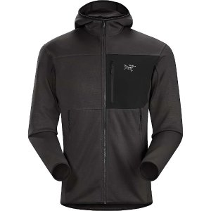Arcteryx Men's Fortrez Hoody - at Moosejaw.com