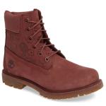 Timberland 6-Inch Premium Embossed Waterproof Boot (Women)