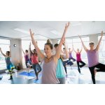 Union Yoga + Wellness 瑜伽课套餐(10节)