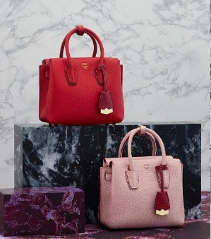 Up to 40% OffMCM Handbags @ FORZIERI